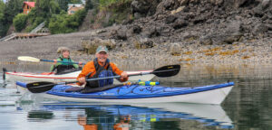 Kayak Equipment Rental